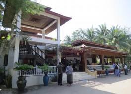 タジン ガーデン ホテル 写真