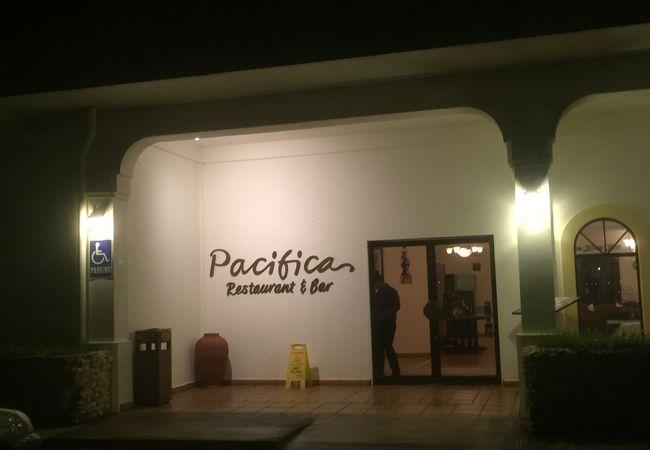 ロタリゾートのレストラン