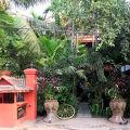 カンボジアンホスピタリティを満喫できるホテル