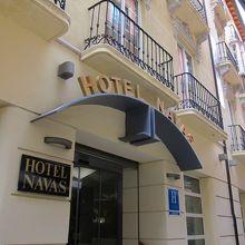 ホテル ナバス