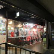 広島駅から道を渡ってすぐのフルフォーカスビルにあるお好み焼き屋さん達