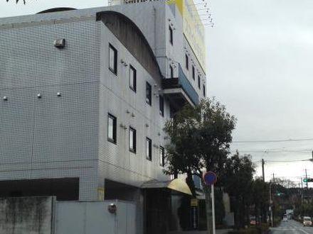 スマイルホテル掛川 写真