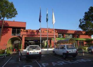 Best Western Islamabad Hotel 写真