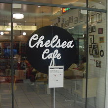 Chelsea Cafe 浦和パルコ店