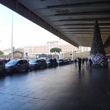 デスパー (ローマテルミニ駅)