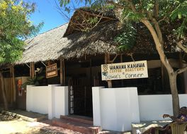 Wamama Kahawa Coffee Roasters