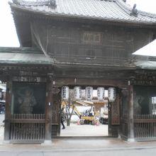 厳島弁財天大祭