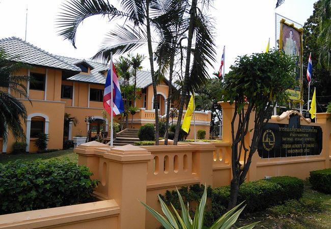 タイ国政府観光庁 (ナコーンパノム)