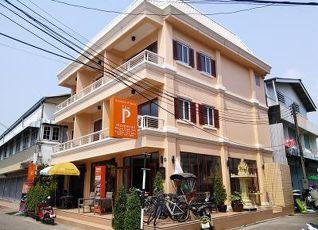 ザ P ホームテル 写真