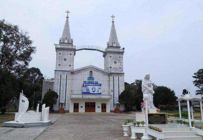 セント アンナ ノーン セーン教会