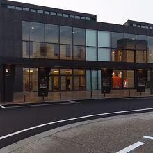 敦賀駅駅舎