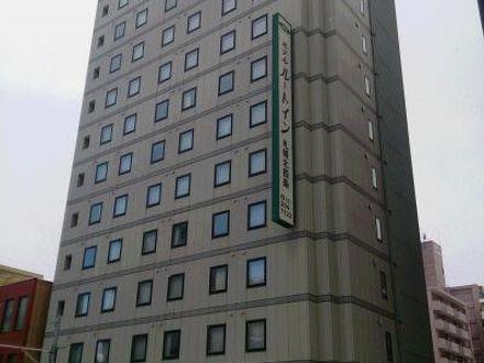ホテルルートイン札幌北四条 写真