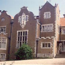 オルベストン邸