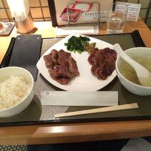 仙台で牛タン食べるならここ