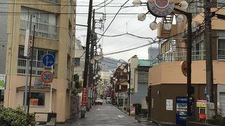 熱海浜町通り商店街
