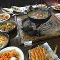 おばちゃんのお惣菜がおいしい!!