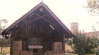 チャンギ教会 博物館