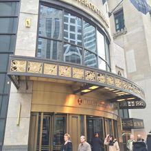 インターコンチネンタル ホテル シカゴ