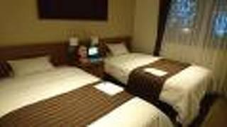 ハウステンボス 変なホテル
