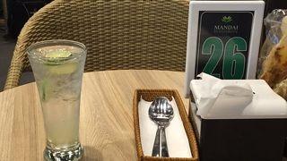 Mandai Restaurant