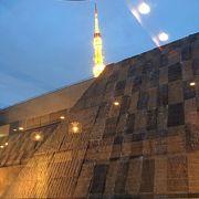ザ・プリンス パークタワー東京 B1Fの芝桜でお祝い懐石をいただく