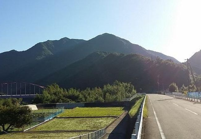 矢筈岳(和歌山県日高川町)
