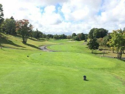 ハッピーバレーゴルフクラブ札幌 The Lodge 写真