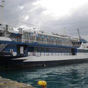 エーゲ海1日ミニクルーズ