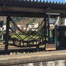 阿波池田駅