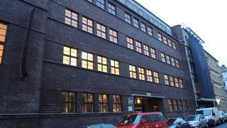 旧ユダヤ人女子学校