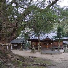 葛原正八幡神社