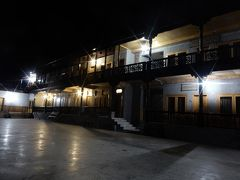 ホテル フンザ エンバシー 写真