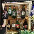 写真:Flat Wine Bottle Art (西門紅樓店)