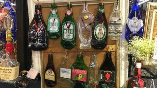 Flat Wine Bottle Art (西門紅樓店)