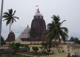 ジャガンナート寺院