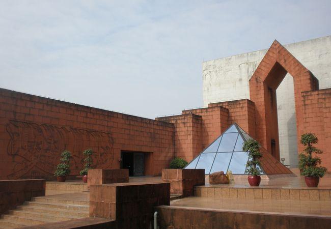 西漢南越王博物館