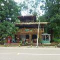 写真:Ahinsa Restaurant
