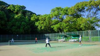 志免町総合スポーツ公園