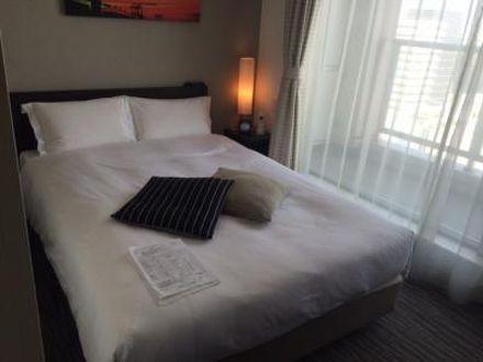 オークウッドホテル&アパートメンツ有明 写真