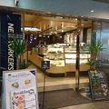 写真:NEW YORKER'S Cafe 新宿エステックビル店