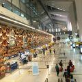 インドでは国防上の理由から空港は撮影禁止なのですか?知りませんでした。