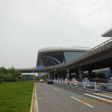 無錫蘇南碩放国際空港 (WUX)
