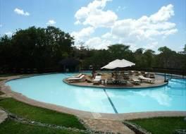 Tarangire Sopa Lodge 写真