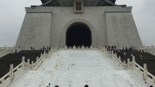 台北の代表する観光地