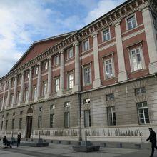 Tribunal de Grande Instance de Chambery