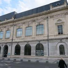 レンヌ美術館