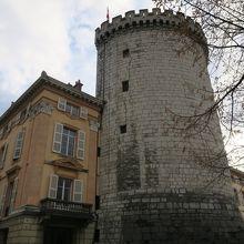 Castle of the Dukes of Savoie