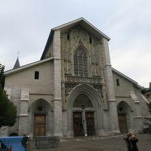 シャンベリー教会