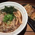 写真:麺や 幸村
