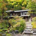金谷ホテル創業の地。江戸時代の武家屋敷を見学!
